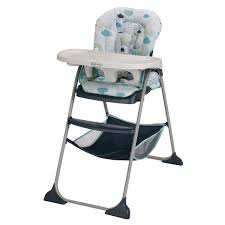 Oxo Tot Seedling High Chair by Graco Slim Snacker Highchair Babycenter