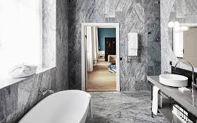 ein luxusbad wie im charmanten nobis hotel gestalten