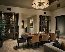 Modern Dining Room Set The Fabulous Grey Wall Color Paint Nice Beige Rugs As Wel White Wooden Pedestal Table Dense Green Tree Comfortable Fur