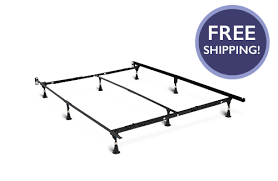 Instamatic Bed Frame by Serta Bed Frames Get Proper Support For Your Mattress