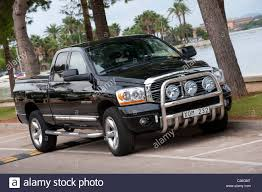 Black Dodge Ram 1500 Pickup Truck Stock Photo: 35838792 - Alamy 2019 Ram 1500 Everything You Need To Know About Rams New Fullsize 2015 Rebel First Look Motor Trend 2010 Used Dodge Ram 2wd Crew Cab 1405 Slt At Sullivan The Dodge Over The Years Four Generations Of Success 2014 2008 With Only 80k Truck Review Bigger 57 Bed Without Rambox 092018 Truxedo Pro X15 Ecodiesel Is Garnering Some High Praise Best Mileage 2017 Overview Cargurus