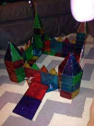 Valtech Magna Tiles Clear Colours 100 Pack by 55 Best Magna Tiles Castles Images On Pinterest Tiles Castles