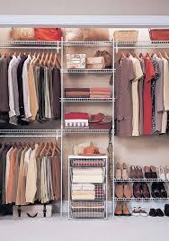 wire closet accessories