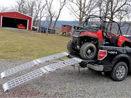 Product Review - Big Boy II Ramps | ATV Illustrated Titan Pair Alinum Lawnmower Atv Truck Loading Ramps 75 Arched Portable For Pickup Trucks Best Resource Ramp Amazoncom Ft Alinum Plate Top Atv Highland Audio 69 In Trifold From 14999 Nextag Cheap Find Deals On Line At Alibacom Discount 71 X 48 Bifold Or Trailer Had Enough Of Those Fails Try Shark Kage Yard Rentals Used Steel Ainum Copperloy Custom Heavy Duty Llc Easy Load Ramp Teamkos Product Test Madramps Dirt Wheels Magazine