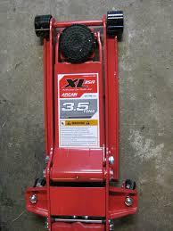 Northern Tool Floor Jack by Best Floor Jack Ever Arcan Xl35r From Costco U2013 Adam U0027s Auto Advice