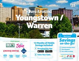 Youngstown Warren OH By SaveAround - Issuu