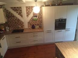 neuwertige große küche mit oder ohne geräte in brandenburg
