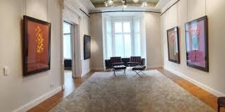 ausstellung tina winkhaus galerie 36 at berlin