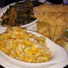 Brunch In Bed Stuy by This Is What I Got From Bedstuy Fish Fry Fulton Street Its Suppose