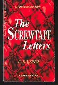 The Screwtape Letters AbeBooks C S Lewis