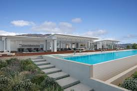 100 Malibu House For Sale Manse In Exclusive Gated Community Lists For 100 Million WSJ