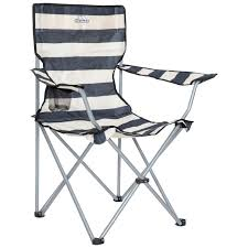 BRANSON Navy Striped Folding Camping Chair With Drinks Holder Volkswagen Folding Camping Chair Lweight Portable Padded Seat Cup Holder Travel Carry Bag Officially Licensed Fishing Chairs Ultra Outdoor Hiking Lounger Pnic Rental Simple Mini Stool Quest Elite Surrey Deluxe Sage Max 100kg Beach Patio Recliner Sleeping Comfortable With Modern Butterfly Solid Wood Oztrail Big Boy Camp Outwell Catamarca Black Extra Large Outsunny 86l X 61w 94hcmpink