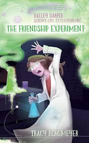 The Friendship Experiment On Kindle