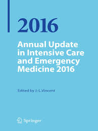 Sofa Sepsis Pdf 2016 by Annual Update In Intensive Care And Emergency Medicine 2016