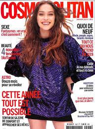 Abonnement Cosmopolitan InfoPresse