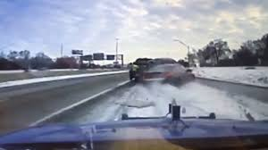 Driver Runs Onto Freeway To Avoid Car Crashing Into Tow Truck ... Kenworth W900 Wrecker Tow Truck Toy For Children Youtube 2018 New Freightliner M2106 Wreckertow For Sale In Tulsa Steve Ballard Precision Sign Design Leannetaylor Lt6itm Twitter Midwest Towing Lincoln Nebraska Home 24hr Car Recovery Buddys Union City At Premier 1978 Ford F350 Tow Truck Item Ca9617 Sold November 29 V Okc Trucks Convoy In Support Of Driver Killed News9