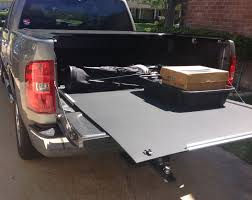 100 Truck Bed Slide Out Roll Inspirational Cargo On The H1 H2