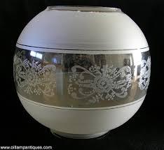 ls on sale frosted globe oil l kerosene l shade kerosene