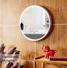 unique bathroom mirrors choices decor on the line