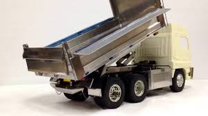 Tamiya Fuso 1/14 Dump Truck RC 2 - YouTube Mighty Ford F750 Tonka Dump Truck Youtube Town And Country 5888 2000 F550 16 Ft Flatbed 1992 Suzuki Carry Mini 4x4 1990 L9000 Kids Video Garbage Limited Pictures Of A 800hp Kenworth W900 How To Draw A Cartoon The Crane Cstruction Trucks Cartoons World Of Cars Quarry Driver 3 Giant Dump Truck Parking Android Gamepplay F700 Dump Truck Sold Product