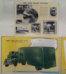 100 Truck Book Value 1942 Chevrolet S Dealers Showroom Gold Picture