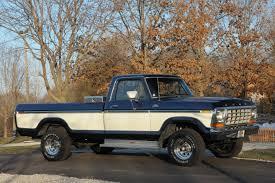 100 31 Ford Truck 1979 F150 Volo Auto Museum