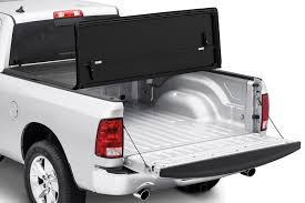 2015-2019 Ford F150 TonnoPro HardFold Tonneau Cover - TonnoPro HF-364