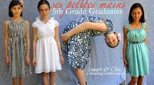 Cute Graduation Dresses For Tweens 110