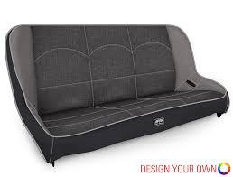Custom Bench Seat - (49