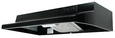 30 Inch Ductless Under Cabinet Range Hood by Amazon Com Air King Ad1306 Advantage Ductless Under Cabinet Range