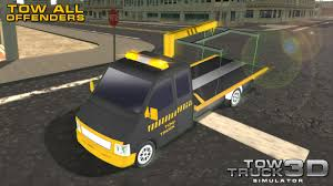 100 Tow Truck Games Amazoncom Simulator 3D Appstore For Android