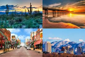 Best Affordable Destinations In The USA 2017 18 Composite