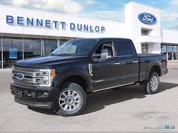 New And Used Cars & Trucks For Sale In Regina SK - Bennett Dunlop Ford