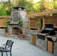 Garden Kitchen Ideas 21 Best Outdoor Kitchen Ideas And Designs Pictures Of