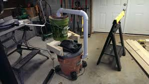 Building A DIY Dust Separator (Thien Cyclone) - Did It Myself Dust Collection Fewoodworking Woodshop Workshop 2nd Floor Of Garage Collector Piping Up The Ductwork Youtube 38 Best Images On Pinterest Carpentry 317 Woodworking Shop System Be The Pro My Ask Matt 7 Small For Wood Turning And Drilling 2 526 Ideas Plans