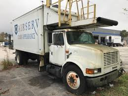 100 Used Lunch Trucks For Sale Aeroservicios USA Inventory Catering