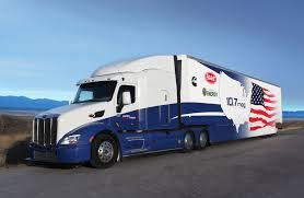 100 Mpg For Trucks Semi Semi