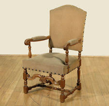 Boat Captains Chair Uk by Antique Captains Chair Ebay