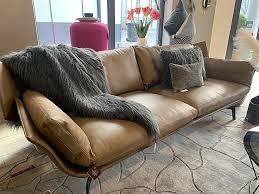 sofas und couches loft designer sofa in hochwertigem leder