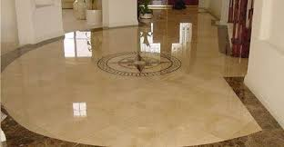 As Far Look Of The Floor Is Concerned No Doubt Marble Flooring Better But If You Talk For Maintenance Actually A Problem