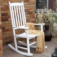 Indooroutdoor Patio Porch White Slat Rocking Chair Hearts Attic ... Decorating Pink Rocking Chair Cushions Outdoor Seat Covers Wicker Empty Decoration In Patio Deck Vintage 60 Awesome Farmhouse Porch Rocking Chairs Decoration 16 Decorations Wonderful Design Of Lowes Sets For Cozy Awesome Farmhouse Porch Chairs Home Amazoncom Peach Tree Garden Rockier Smart And Creative Front Ideas Amazi Island Diy Decks Small Table Lawn Beautiful Cheap Best Beige Folding Foldable Rocker Armrest