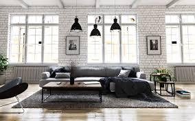 industrial wohnzimmer 3d visualisierung steven romsits
