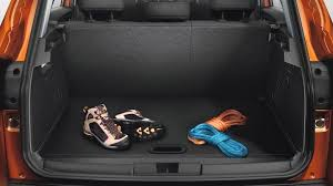 renault captur 2017 dimensions boot space and interior
