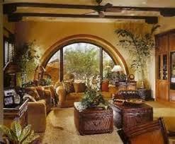 Tropical Rustic Decor InteriorTropical DecorSafari RoomLiving