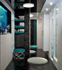 badezimmer ohne fenster sehr modern deko dekoration