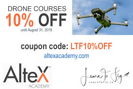 AlteX Academy Discount Code! 10% Off Drone Training At AlteX ... Sign Me Up For The Outdoor Mom Academy Coupon Code Ryans Buffet Coupons Rush Limbaugh Simplisafe Discount Code Online Promo Codes Academy Sports And Outdoors Pillow Skylands Forum Blog All Four Coupon Graphic Design Discount 11 Off Promo Brightline Flight Bag Papyrus 2019 Arizona Of Real Estate Active Discounts 95 Off My Life Style Nov David Bombal On Twitter Get Any Gns3 Courses Store 100 Batteries