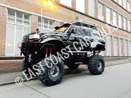 100 Real Monster Truck For Sale TOYOTA LAND CRUISER MONSTER TRUCK Car And Classic