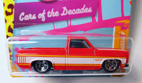 Hot Wheels RLC - Cars Of The Decade 80's - $uper T... 1983 Chevrolet Silverado 10 Pickup Truck Item Dc7233 Sol Bushwacker Hot Wheels Rlc Cars Of The Decade 80s Uper T Chevy Blazer 62 Diesel 59000 Original Miles True On Loose 83 4x4 Newsletter Military Trucks From Dodge Wc To Gm Lssv Truck Trend First Look Hwc Series 13 Real Riders Lowbuck Lowering A Squarebody C10 Rod Network Hemmings Find Day S10 Duran Daily Restomod For Sale Classiccarscom Cc1022799 Home Facebook Vintage Pickup Searcy Ar