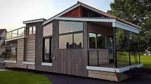 The Denali Park Model Tiny Homes for Sale