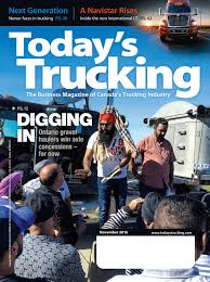 Today's Trucking November 2016 Test By Annex-Newcom LP - Issuu Irish Trucker March 2016 By Lynn Group Media Issuu Nhvr Rural Award Trucking Summit Ata Candidates And Another Truck Bus Driving School Woes Expose A Persistent American Historical Society Holst Parts Get Jpaydirt To The Show Youtube 1951 Autocar C90 Redimix Mccabe Sg Co Taunton Mass 8x10 Hanlon Transport Christmas 2015 Adam Bissell Llc 115 Photos 2 Reviews Food Miller Excavating Demolition Excavation Company Falling Asleep At The Wheel Welding Fabrication Keenan